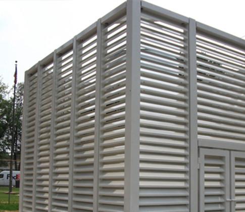 Metal Structures - ProBR Construction & Restoration