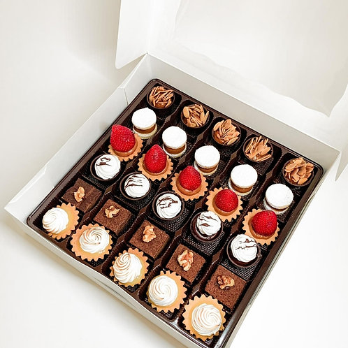 Assorted Patisserie Box