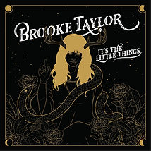 Brooke Taylor - All The Little Things (D
