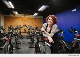 Rebel Cycle Studio