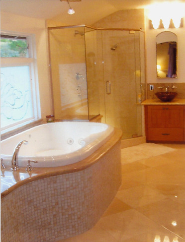 Custom Bath & Shower