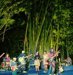 Tomi Simatupang Climate Arts Festival Jogja Interculture Pelataran Joko Pekik Goethe Institut GIZ