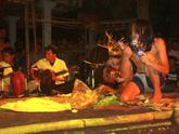 Tomi Simatupang Festival Sintren Dukuh Salam Tegal Slamet Gundono