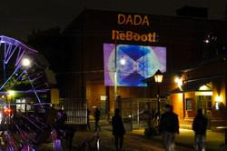 DadaReBoot Toronto 2012
