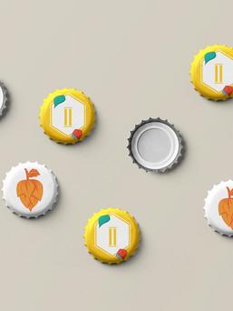 Type II Bottlecaps