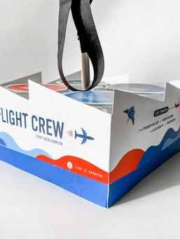 Flight Crew Sampler