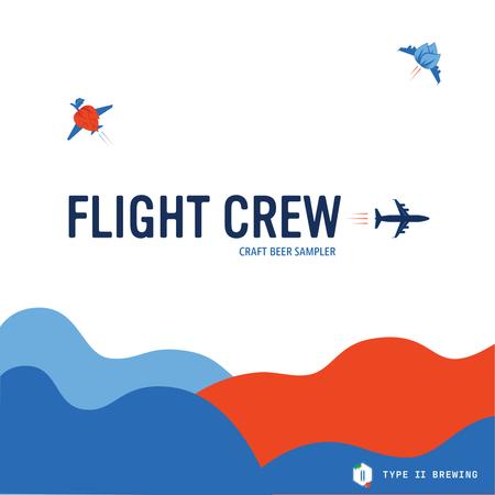 Flight Crew Package Design