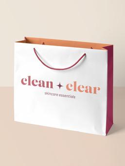 Retail Location Bag