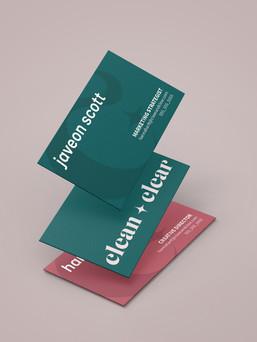 Business Card II