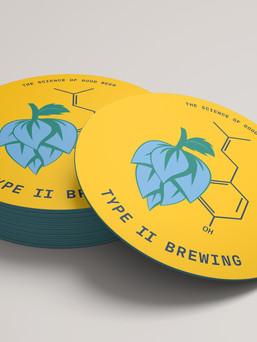 Type II Coasters
