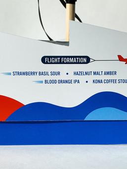 Flight Crew Sampler (side)