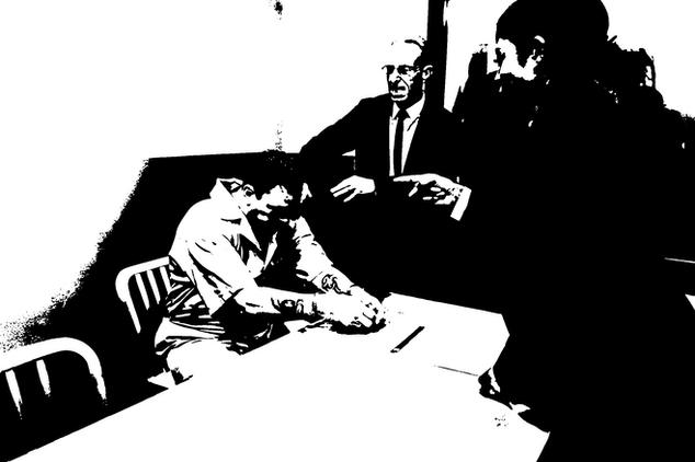 Protecting Prosecutors Against Officers' Revenge - Cole McClelland