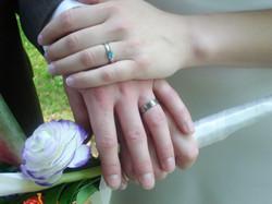 Weddings- Aubrey Jewel Arts
