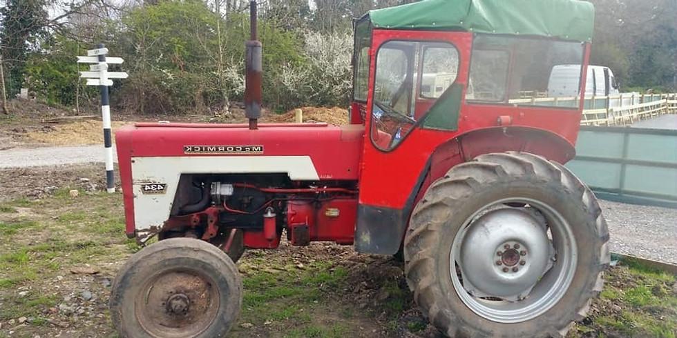 Farm Shop Relaunch
