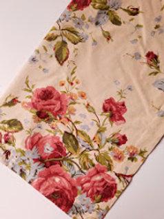Ralph Lauren Amesbury Standard Pillow Sham Cottage Floral