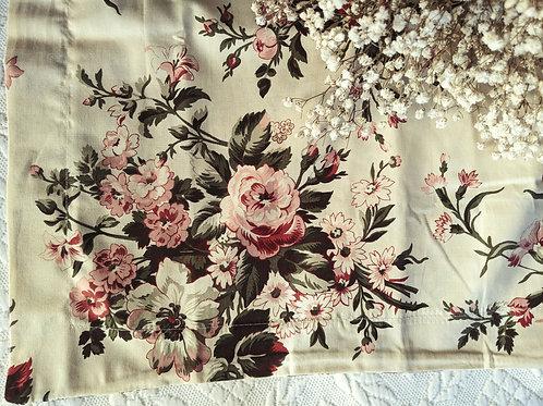 Ralph Lauren Sheffield Standard Sham Floral Beauty!