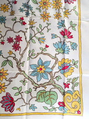 Hardy Craft Original Vintage Tablecloth 1950's