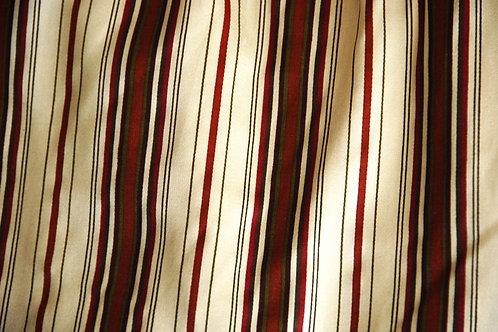Chaps Ralph Lauren Chandler King Bed skirt~100% Cotton