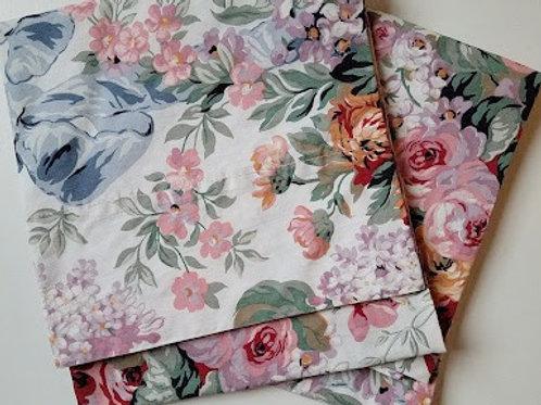 Ralph Lauren Allison King Pillow Case Pair (2