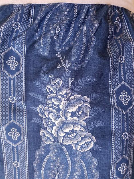 Ralph Lauren Biarritz Queen Bed Skirt