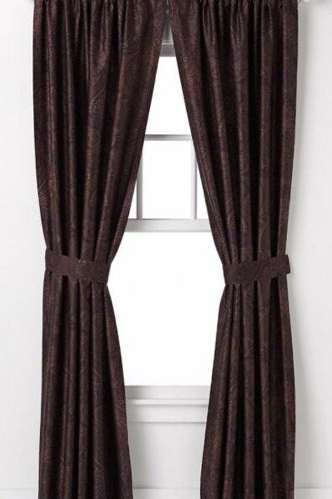 CHAPS Preston Curtain Panel