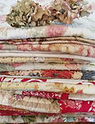 Chickadee Vintage Shams Pre-owned