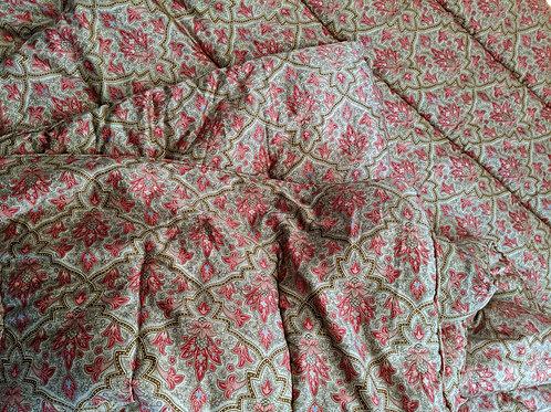Ralph Lauren Langham Briarleigh King Comforter