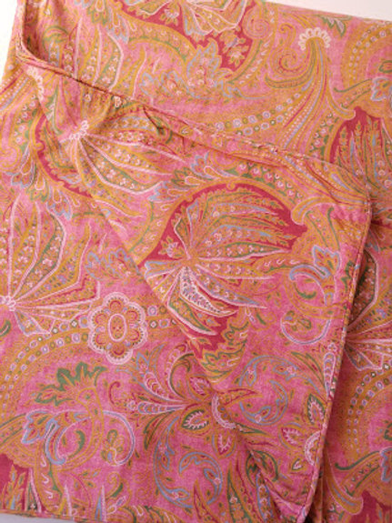 Ralph Lauren Village Mews Terrace Collection Full Queen Duvet Cover