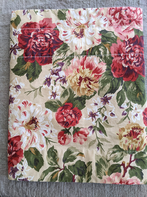 Ralph Lauren Constance Floral Valance