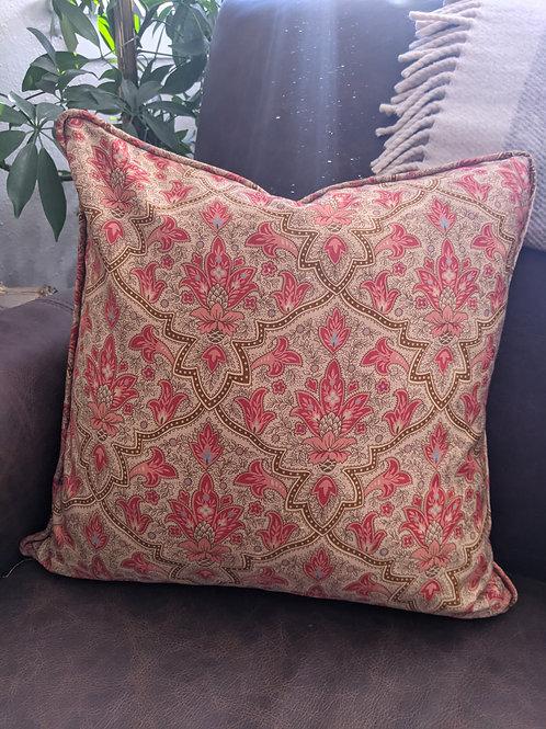 Ralph Lauren Langham Briarleigh Throw Pillow Down Insert