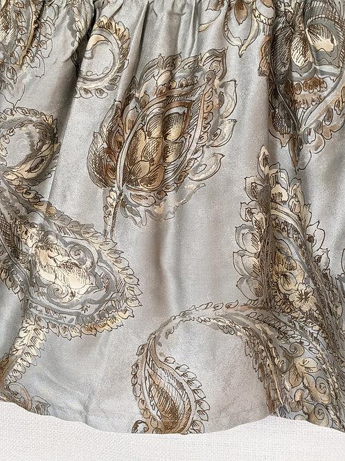 CHAPS Ralph Lauren Cold Spring Queen Bed Skirt