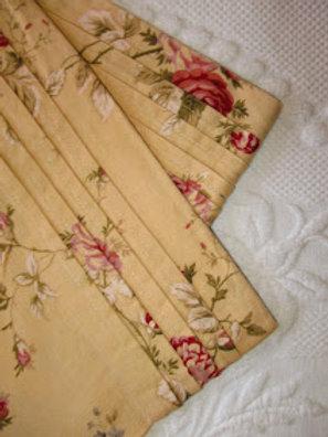 Waverly Rose Sonata Standard Pillow Case Harbor House Pair