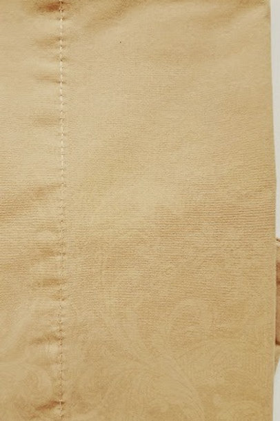 Avery Ralph Lauren Standard Pair Cafe Jacquard Print