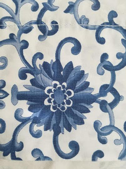 Ralph Lauren Blue Porcelain Standard Case