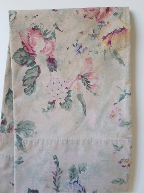 Ralph Lauren Francesca Standard Pillow Case Pair