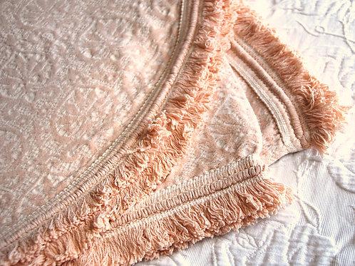 Morgan Jones Jacquard Cotton Full Spread Vintage