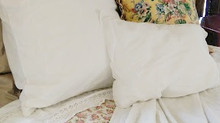 7 Simple Ways to Use Your               Vintage Linens Today!