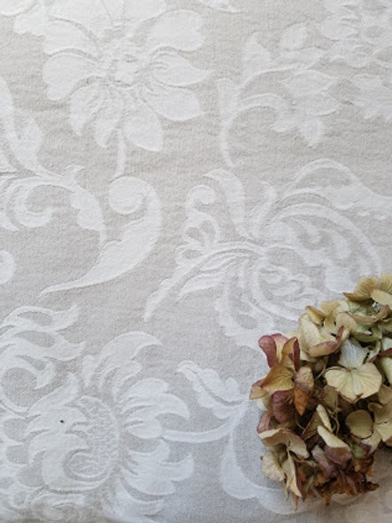 Jacquard Euro sham Linen Cotton Portugal