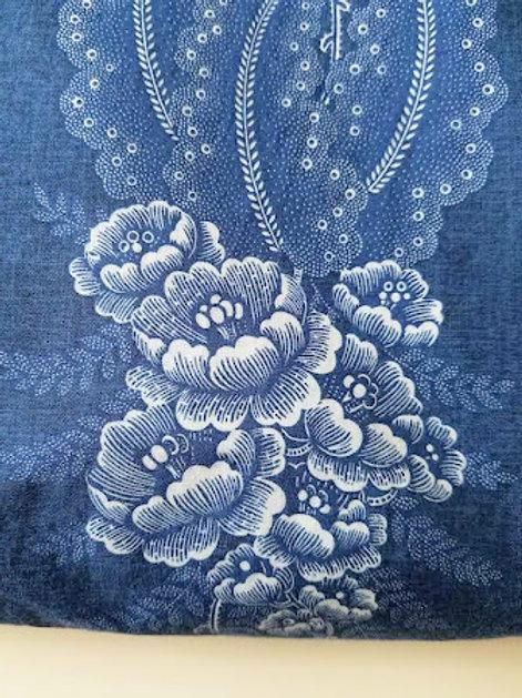 Ralph Lauren Biarritz Queen/Full Duvet Cover