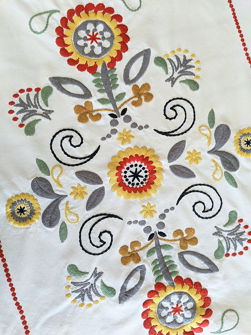 Ikea ÅKERKULLA Throw Pillow Cushion Cover