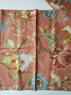 Pottery Barn Diana Pillow Cover & Runner~New!