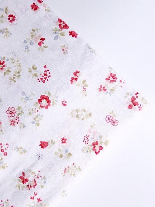 Ikea Thisted Blom Duvet~Full Size