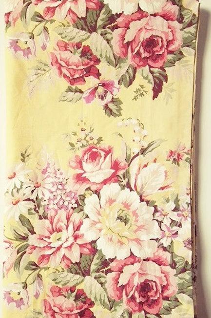 "Ralph Lauren Sophie Brooke Curtain Panel Lined 96"" x 40"""