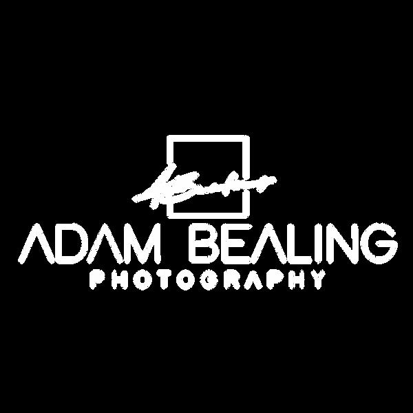 Adam Bealing Photography logo new LARGE