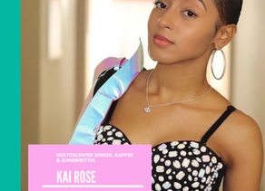 Kai Rose - Stardom & That's the Truth That Doesn't Hurt