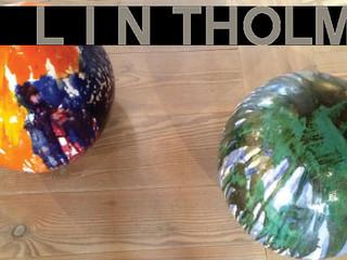 Nes månedens kunstner i Galleri Flintholm