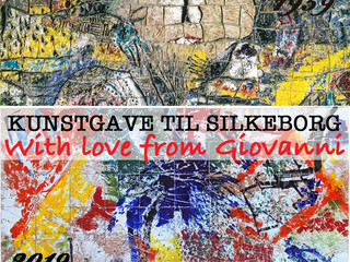 With love from Giovanni Poggi