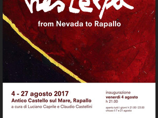 From Nevada to Rapallo