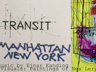 TRANSIT MANHATTAN NEW YORK