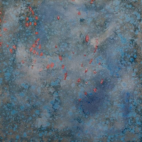 Oliemaleri Nr. IA010, 100x100 cm